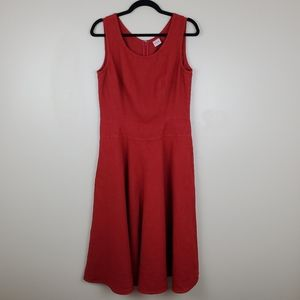 Aspesi Linen sleeveless dress
